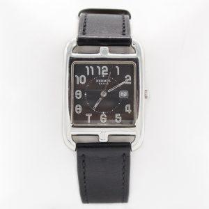 montre-hermes-noire